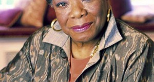 Maya Angelou Passed Away Quietly in Her Home