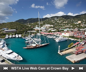 Click Here for Cruise Ship View From WSTA. Live Web Cam Footage!